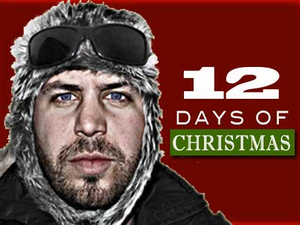 12 days of Christmas: Top five ECDs of 2010