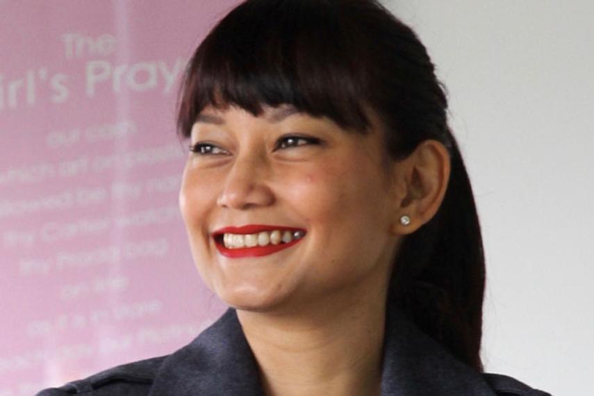 Anne Ridwan