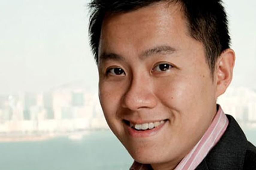 Antony Yiu