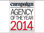Agency of the Year 2014 winners and shortlists