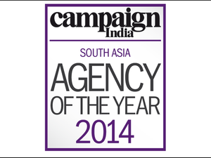 2014 Agency of the Year winners: South Asia
