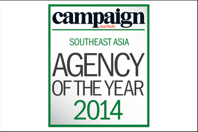 Agency of the Year 2014 shortlists: Southeast Asia
