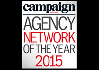 Agency Network of the Year 2015 shortlist