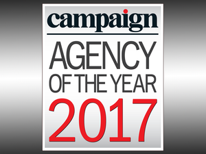 Agency of the Year Awards 2017