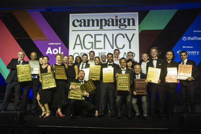 Agency of the Year: What judges look for in an entry