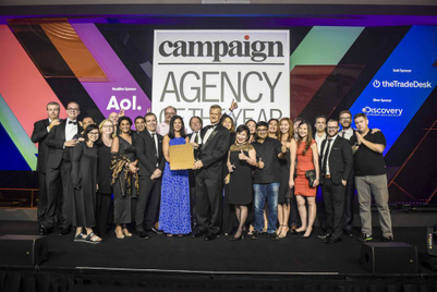 New categories for Agency of the Year Awards 2017