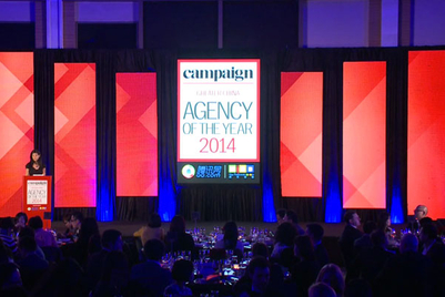 Video highlights: Greater China 2014 Agency of the Year Awards