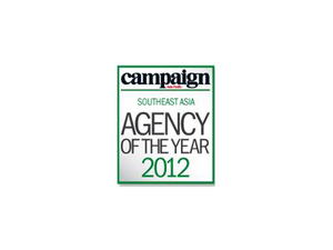 Agency of the Year Award winners: Southeast Asia