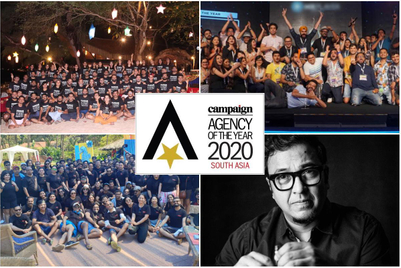 Famous Innovations, Dentsu agencies lead field in South Asia AOY