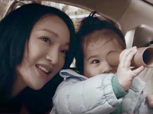 Watch Apple's CNY film starring Zhou Xun