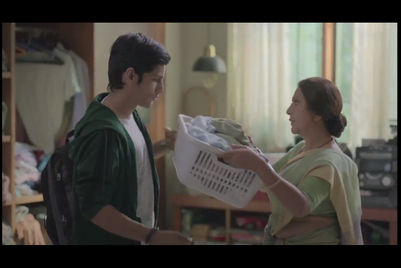 New 'Share the load' spot blames the mothers