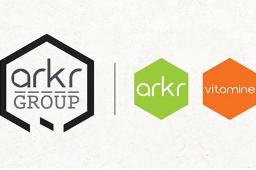 Arkr brings Vitamine under its fold