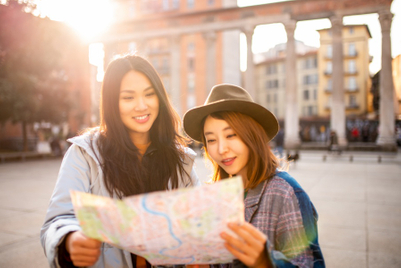 Google report sees glimmer of recovery in travel sector in APAC