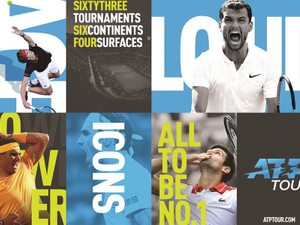 ATP unveils new branding and global marketing campaign