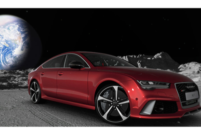 Audi rolls out global VR experience to get people back into the showroom