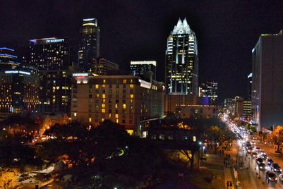 SXSEast: China looms large in Texas