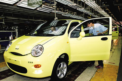 Real opportunity for auto sector lies in lower-tier cities: Nielsen