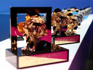 Cannes Lions entries down again despite Publicis return