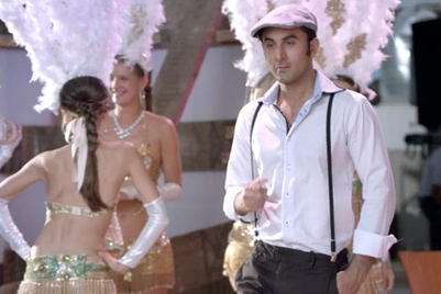 Axe's Blast outperforms Ranbir Kapoor's star power