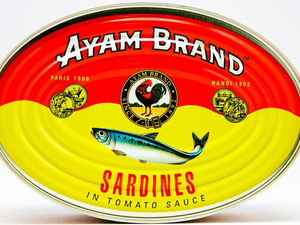 Asian Champions of Design: Ayam Brand