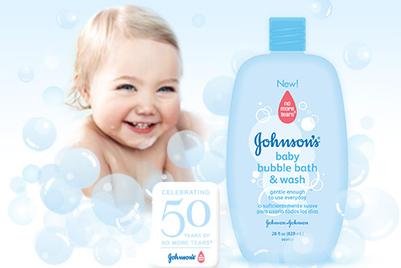 Johnson & Johnson baby draws up creative agency shortlist
