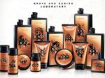 Merdeka LHS launches badass range of male grooming products