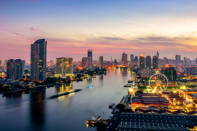 PR in Thailand: Expanding brands and digital boom provide hope amid sluggish economy