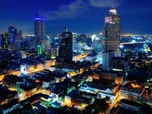 Thailand: Brands want more meaningful engagement online