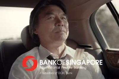 Bank of Singapore picks M&C Saatchi