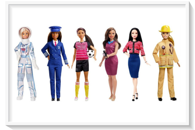 How Mattel turned 'too perfect, unrelatable' Barbie into a symbol of female empowerment