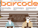 Barcode marks second magazine launch in Singapore this month