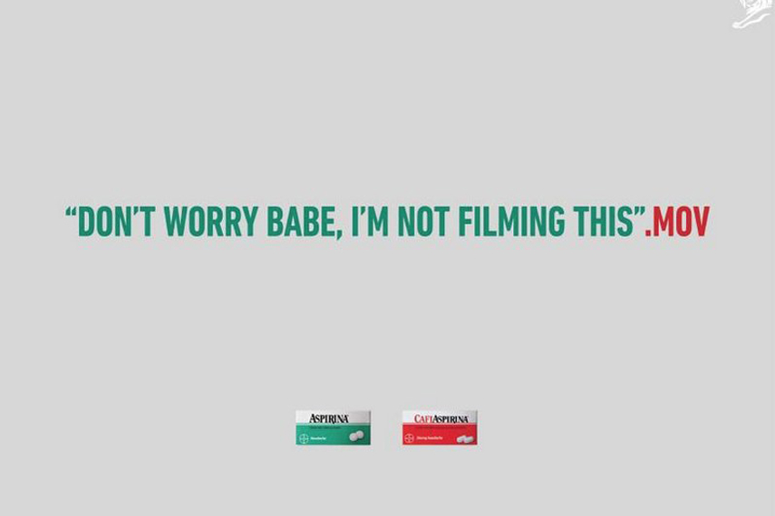 A sexist ad just won a Bronze Lion at Cannes, and people are pissed