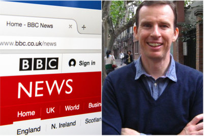 BBC journalist leaves Beijing following 'threats' over Uyghur coverage