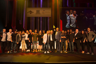 2014 Spikes亚洲创意节获奖名单