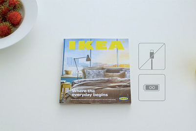 BBH's Ikea campaign bags Grand Prix at SPH iink Awards