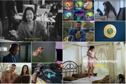 Our top 10 raveworthy APAC ads of 2020