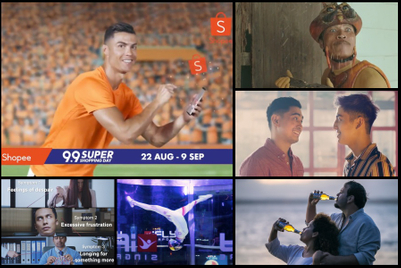 Admired APAC ads: Our top 10 faves from 2019