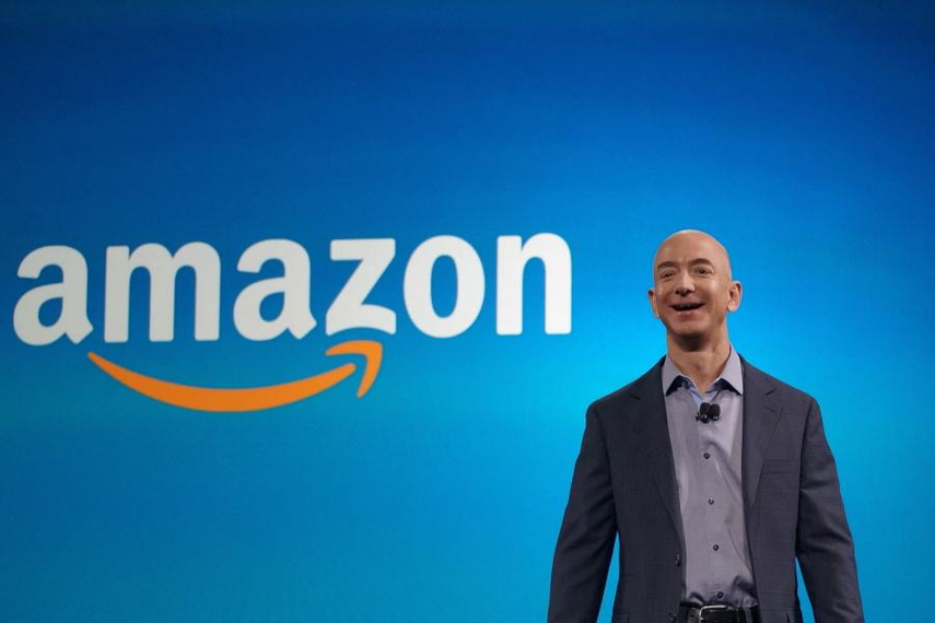 Amazon founder Jeff Bezos will become executive chairman of the company during the third quarter of this year.