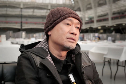 D&AD judge impressions: Bill Chan, JWT Shanghai