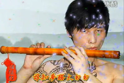 Bizarre Video Channel of the Week: The Magic Power of the New White Snake