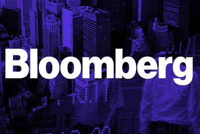 Bloomberg on track to break its advertising record