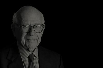 Lester Wunderman passes away aged 98