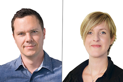 Blue Marlin promotes creative director to MD of Sydney
