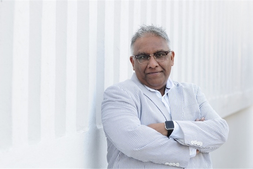 Creative Minds: Bobby Pawar was a copywriter before he knew what copywriting was