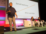 Seminar / Forum highlights from Spikes Asia 2014: Day 1