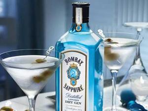 WPP scoops global Bombay Sapphire account