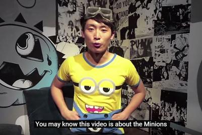 视频:香港草根创作者的崛起