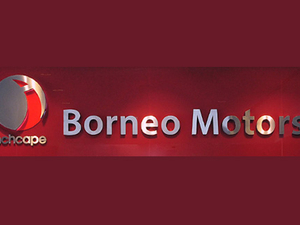 Borneo Motors changes agencies in expansion drive