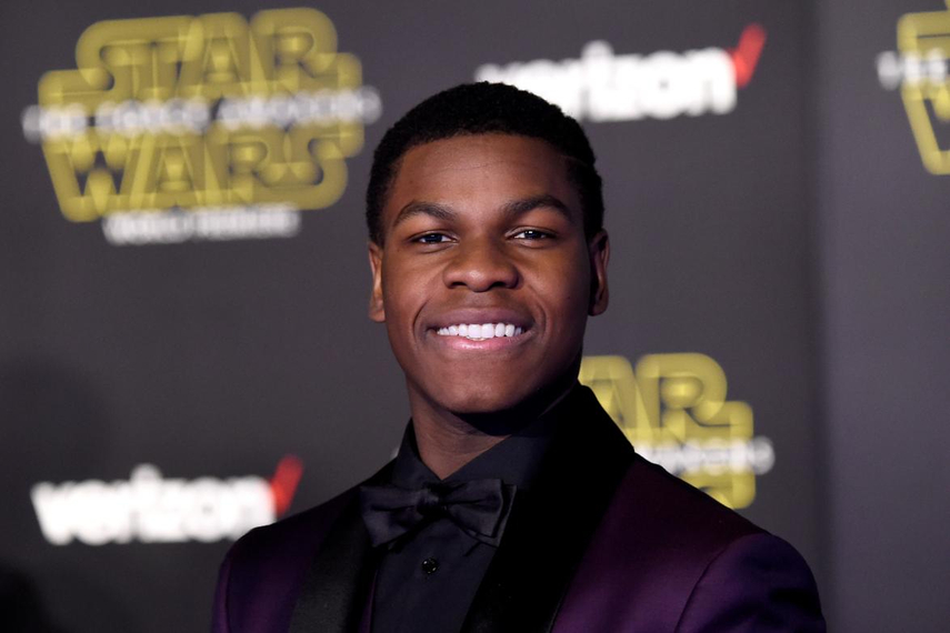 John Boyega (Getty Images)