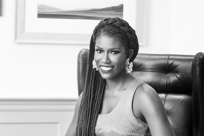 Netflix appoints Bozoma Saint John as CMO